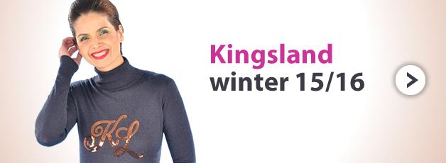 Kingsland Winter