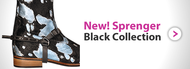 Sprenger Black Collection