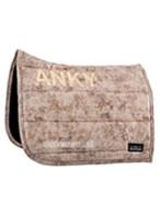 Anky Saddle Pad Snake Sand now € 47,50!