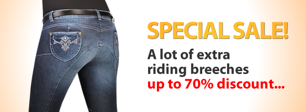 Special Sale Riding Breeches