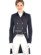 Kingsland Dressage Tailcoat Darina
