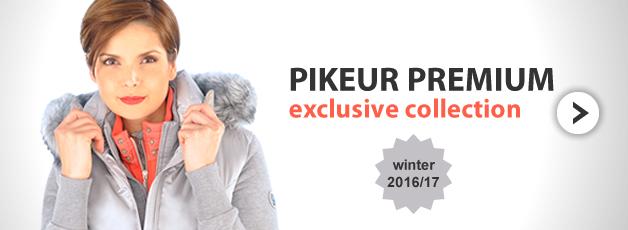 Pikeur Premium