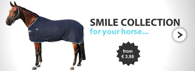 Smile Horsewear
