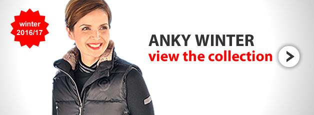 Anky Winter 2016/17
