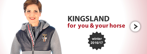 Kingsland Winter