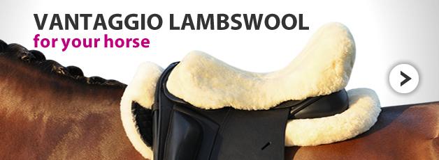 Vantaggio Lambswool
