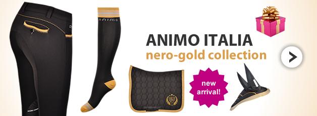 New from Animo Italia