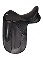 Fairfax Dressage Saddle Gareth Monoflap