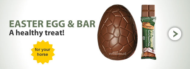 Easter Egg & Treat Bar