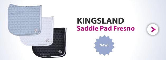 New from Kingsland!