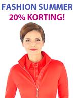 Jacks, Bodywarmers & Vesten 20% Korting!
