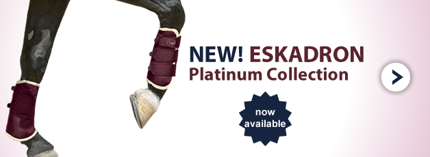 Eskadron Platinum Collection