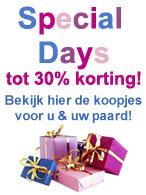 Special Days bij Ooteman!