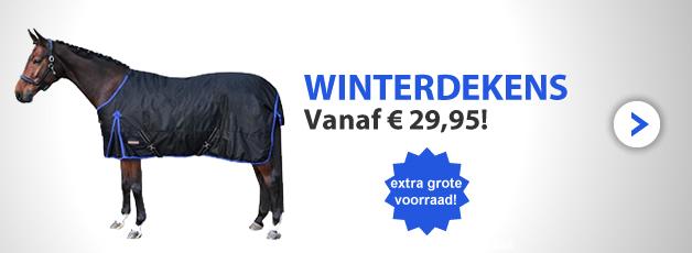 Winterdekens bij Ooteman!
