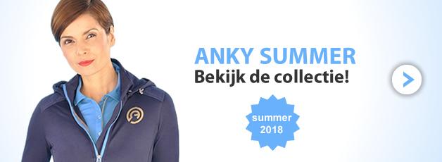 Anky Summer 2018 bij Ooteman!