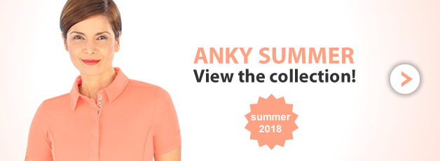 Anky Summer 2018 at Ooteman!