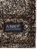 Anky Saddle Pad Waterdrop Limited