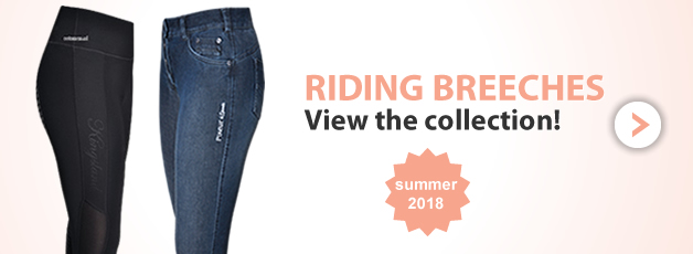 Ladies Riding Breeches