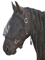 Harry's Horse Headcollar + Fly Mask   € 16,95 now 2 for € 29,90!