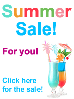 Summer Sale Ladies