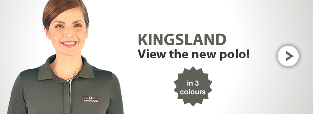 Kingsland Polo Shirt Camilla