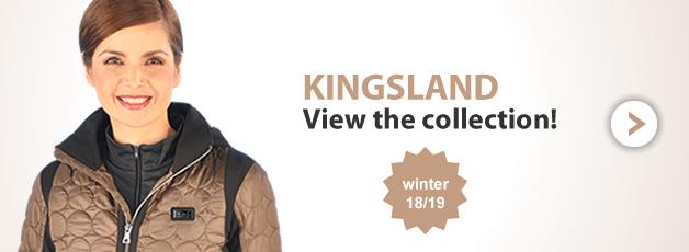 Kingsland Winter 2018/19