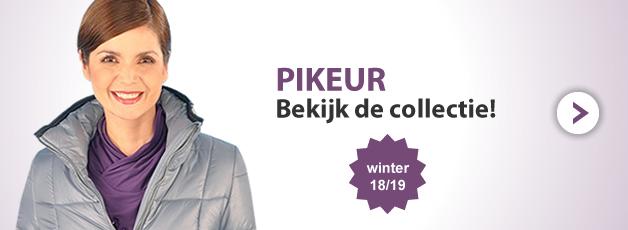 Pikeur Wintercollectie