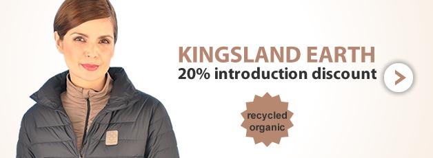 Kingsland Earth at Ooteman!