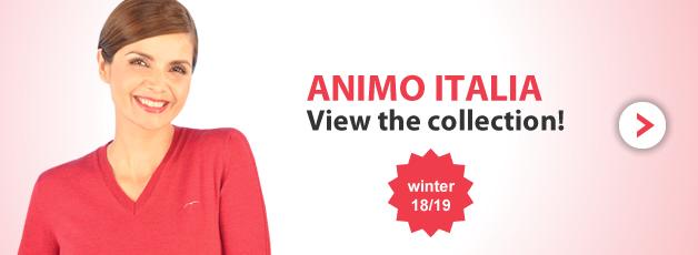 Animo Italia at Ooteman