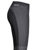 Winter Riding Breeches at Ooteman!