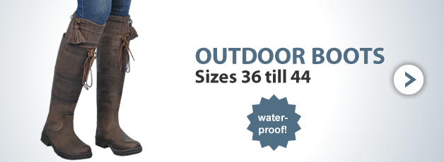 Outdoor Boots Fresco at Ooteman!