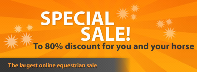 Special Sale!
