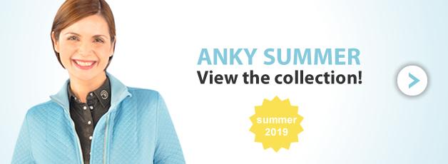 Anky Summer 2019 at Ooteman!
