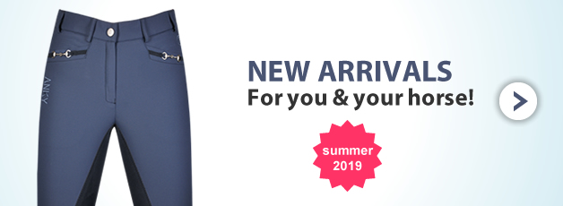 New Arrivals at Ooteman!