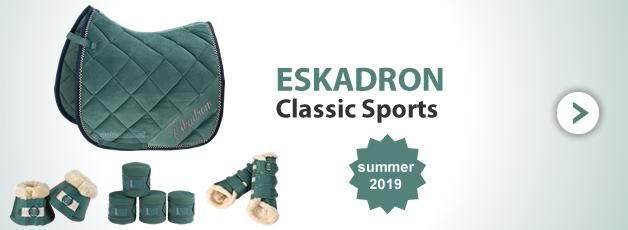 Eskadron Classic Sports at Ooteman!