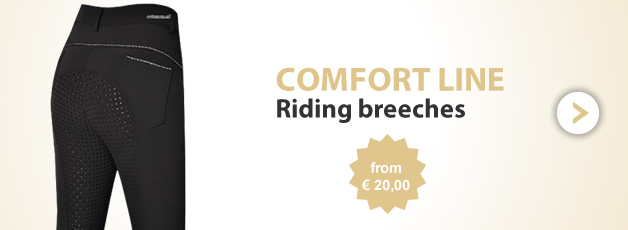 Comfort Line Riding Breeches