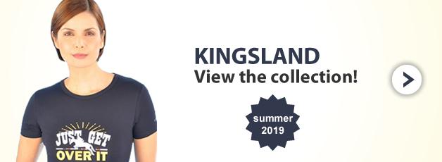 Kingsland Summer