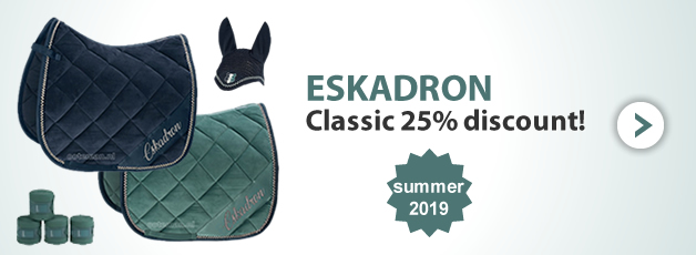 Eskadron Classic Sports at Ooteman!