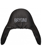 Saddle Cover + Embroidery