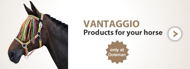 Vantaggio Horsewear at Ooteman