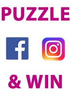 Puzzle & Win!
