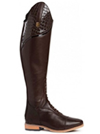 MH Riding Boots Sovereign Lux Black & Brown