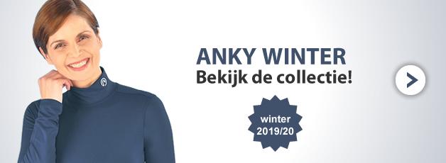 Anky Winter bij Ooteman!