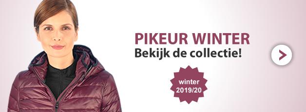 Pikeur Winter bij Ooteman