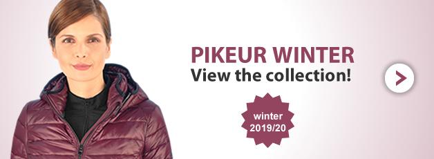 Pikeur Winter at Ooteman
