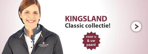 Kingsland Classic bij Ooteman