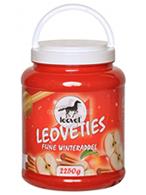Leoveties Beloningssnoepjes nu € 9,95