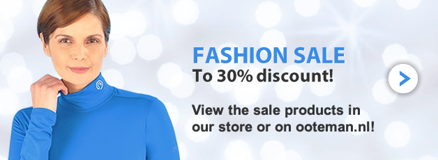 Fashion Sale at Ooteman!