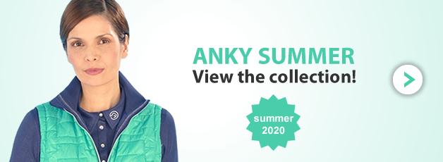 Anky Summer at Ooteman!