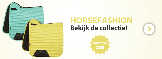 Horsefashion Summer 2020